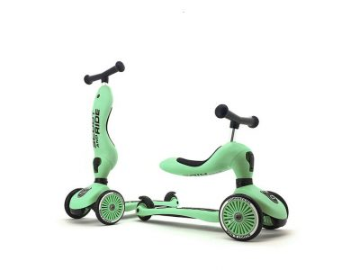 Scoot and Ride - Highwaykick 1 balance bike and scooter in one available from OP Scooters