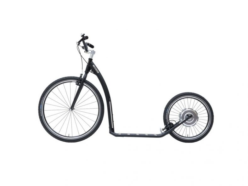 Kostka E tour max electric scooter available from OP Scooters